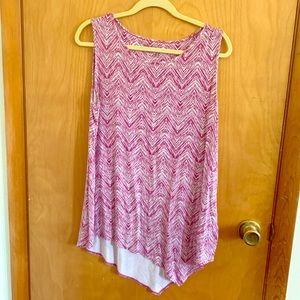 3 for $18 Ruff Hewn Top
